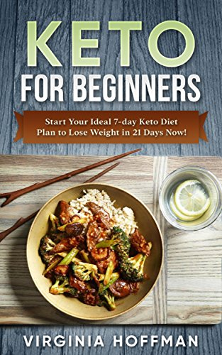 FREE Keto For Beginners eCookbook