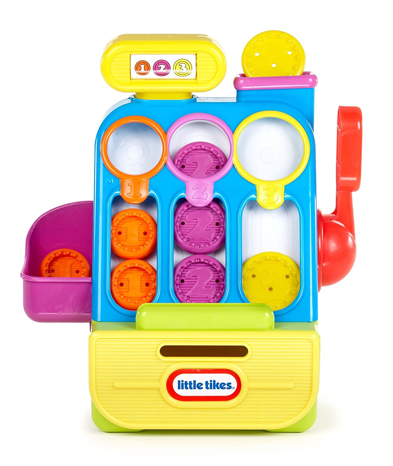 Little tikes cash register - Check Out This Great Gift Idea For Any Child Who Loves To Play Pretend Right Now You Can Get This Little Tikes Count N Play Cash Register Playset For Only