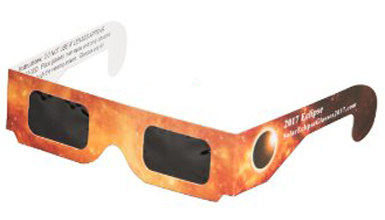 picture about Printable Solar Eclipse Glasses named No cost Sunlight Eclipse Gles
