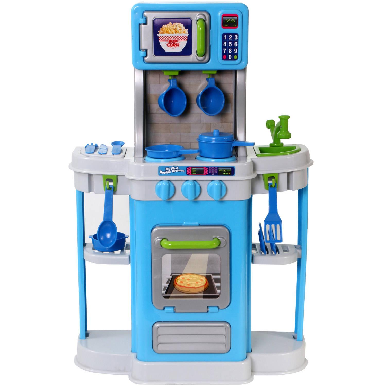 Walmart Spark Kitchen Play Set