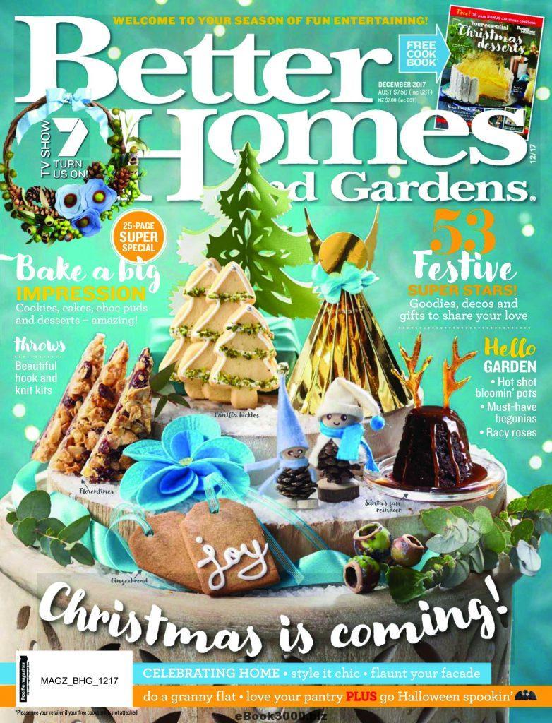 FREE Better Homes Gardens Magazine Subscription - Better homes and garden magazine subscription