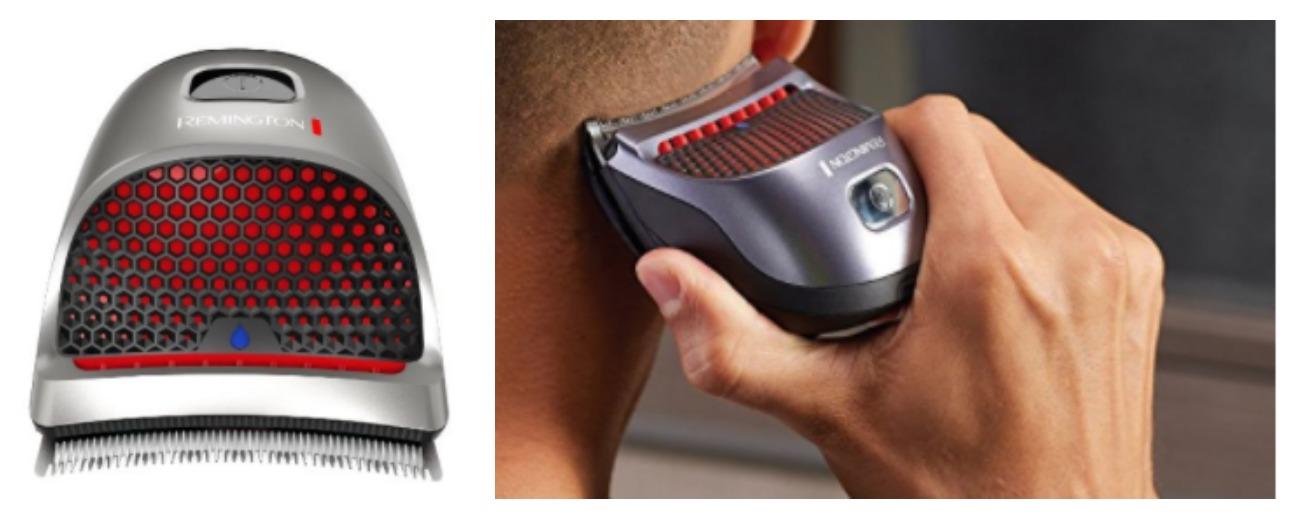 Remington Self Haircut Kit Only 2999 Reg 60 Today Only