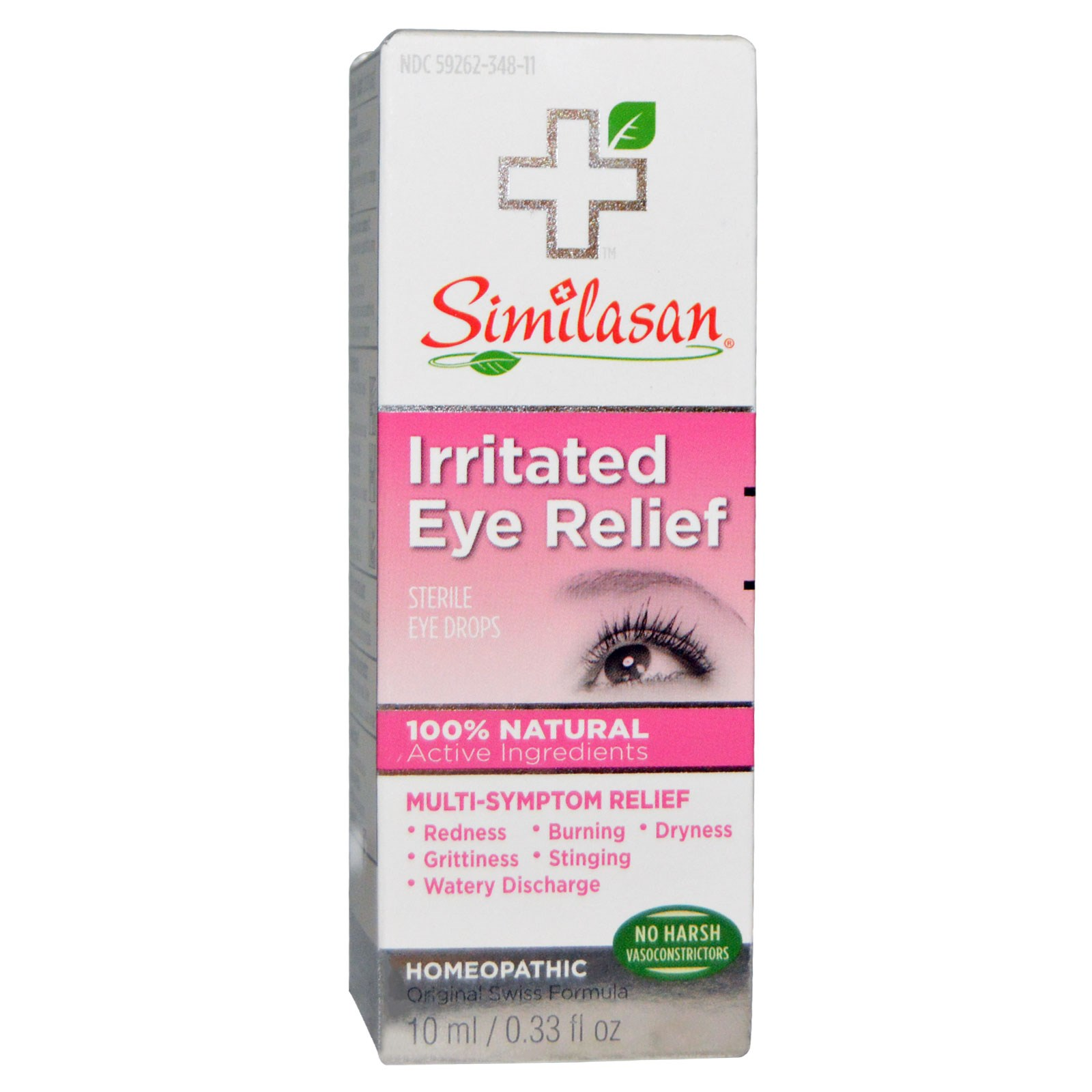 But if the eye drops expired for a long tom or not stored properly (even if the eye drop not expire), it can risk your eyes to get infection. So, don't use expired eye drops. It is unwise to risk your eye health.