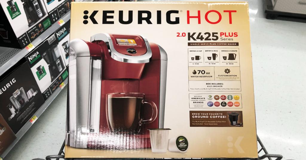 Keurig k cups coupons 2018