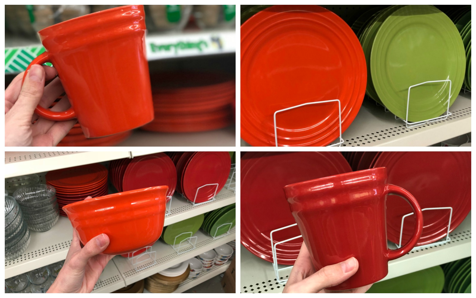 Dollar Tree: Rachael Ray Dinnerware Only $1.00