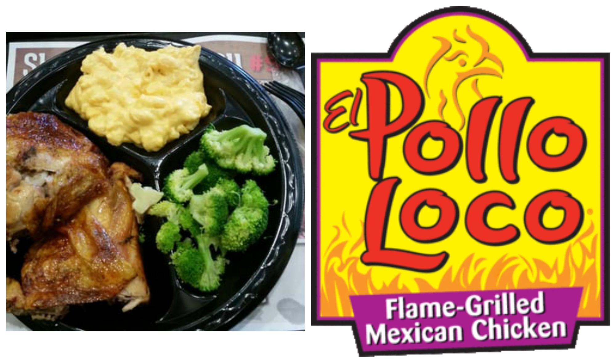 El pollo loco coupons 2018 may
