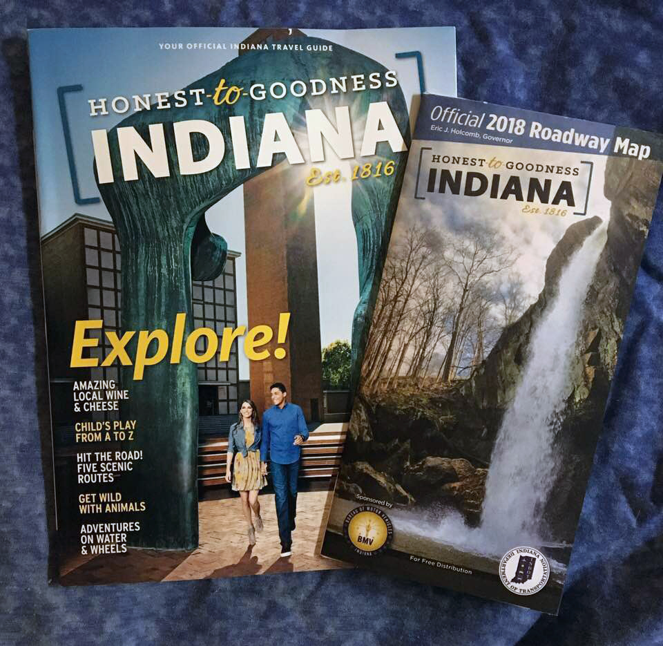 FREE Indiana Travel Guide & Road Map & More on indiana state map, indiana locality map, arcadia indiana map, indiana atlas, indiana map with exit numbers, centerville indiana map, indiana water map, indiana castles, indiana relief map, indiana sports map, indiana regions map, indiana time map, united states map, illinois map, wabash indiana map, hotels downtown indianapolis indiana map, indiana on us map, northern indiana map, southern indiana map, indiana street,