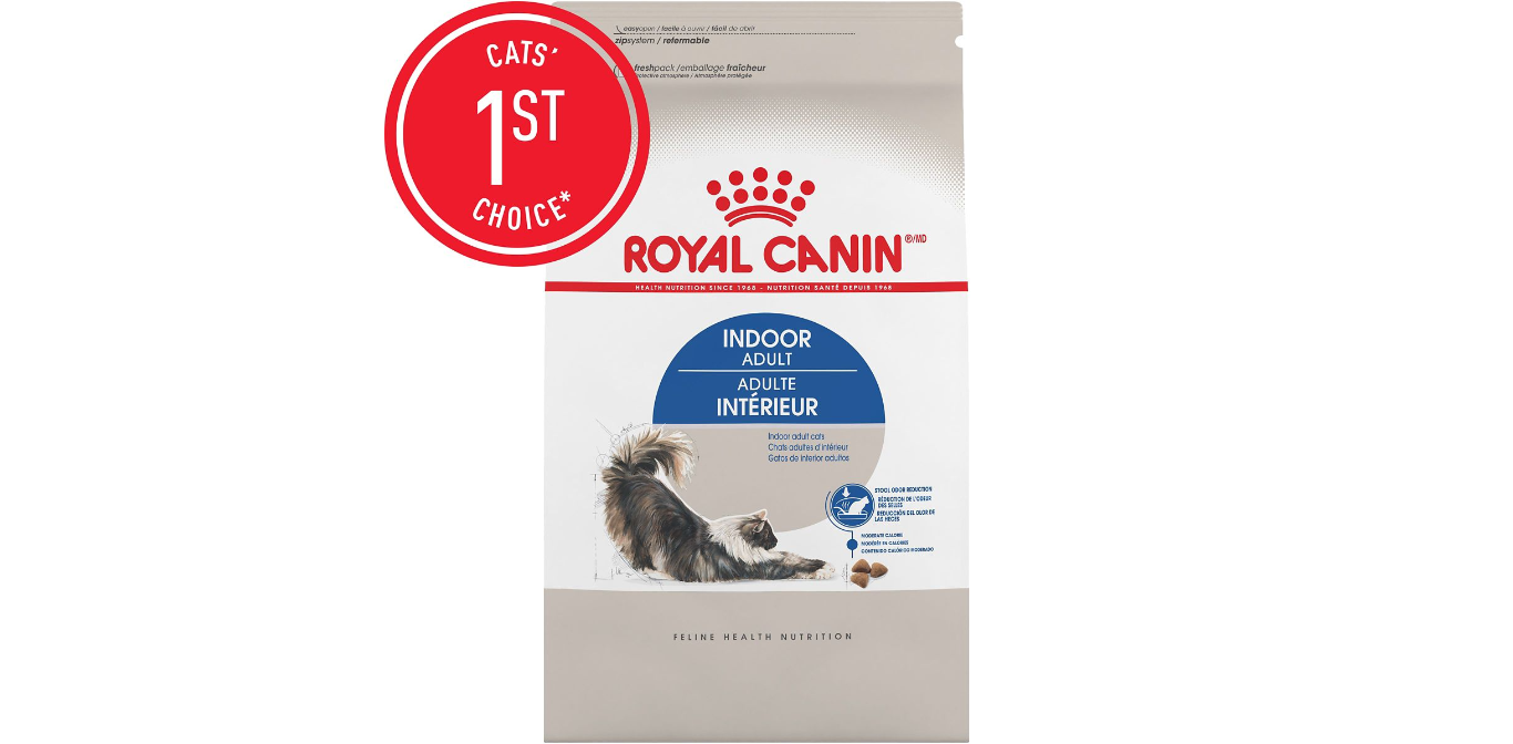 It is an image of Juicy Royal Canin Coupons Printable