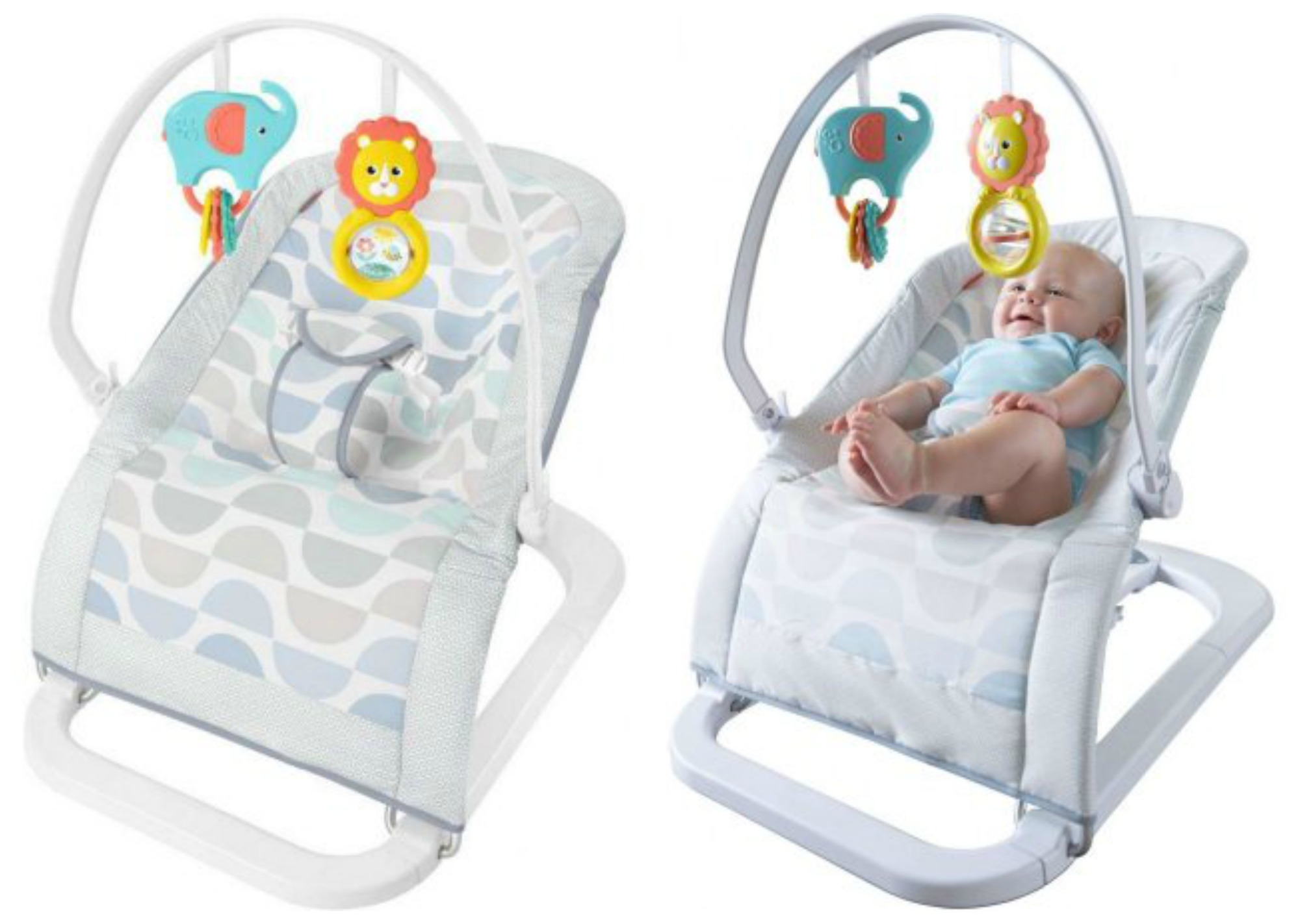 coupons for fisher price bouncer