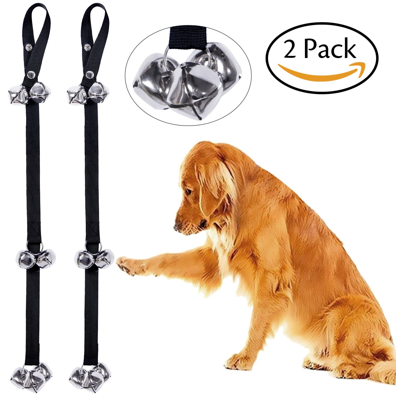 Dog Training Bells Walmart