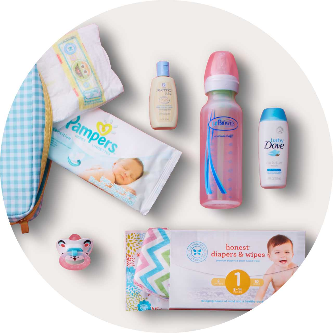 Target: FREE Gift with Baby Registry ($100 Value)