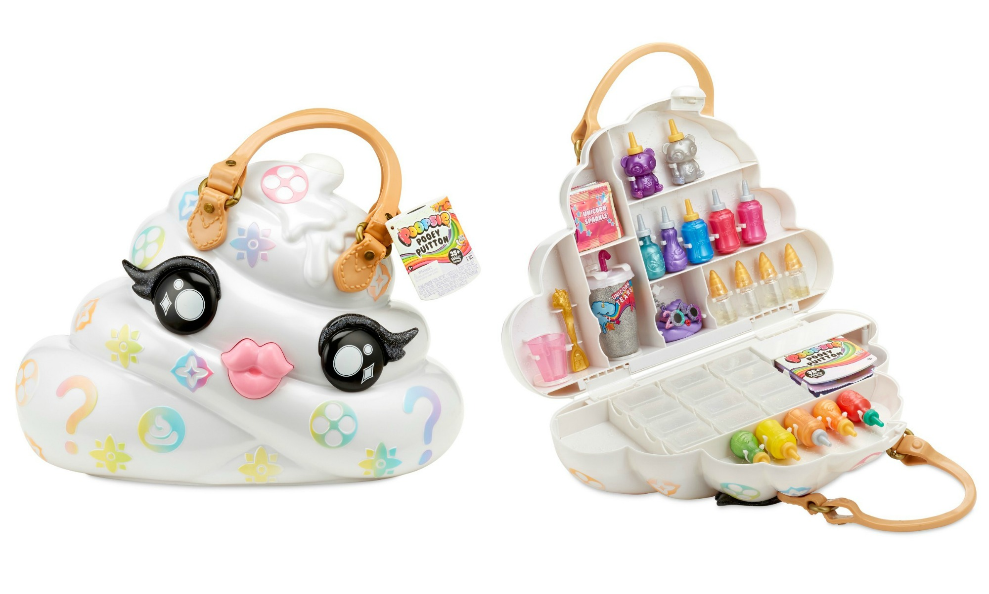 Poopsie Slime Surprise Puitton Only 59 99