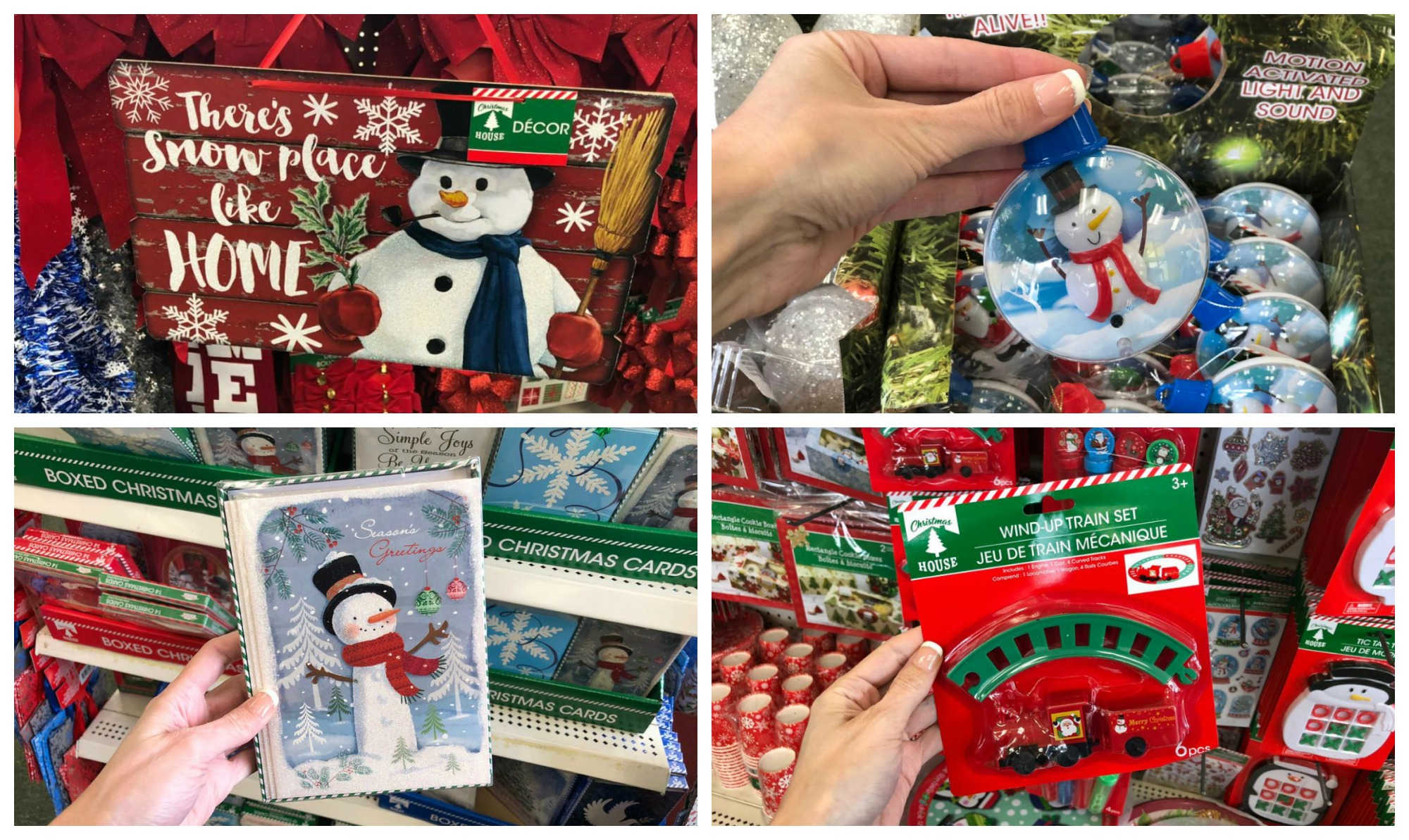 Dollar Tree Christmas.Dollar Tree Christmas Items Only 1 00