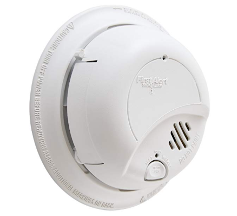 Amazon discount coupons for smoke alarms