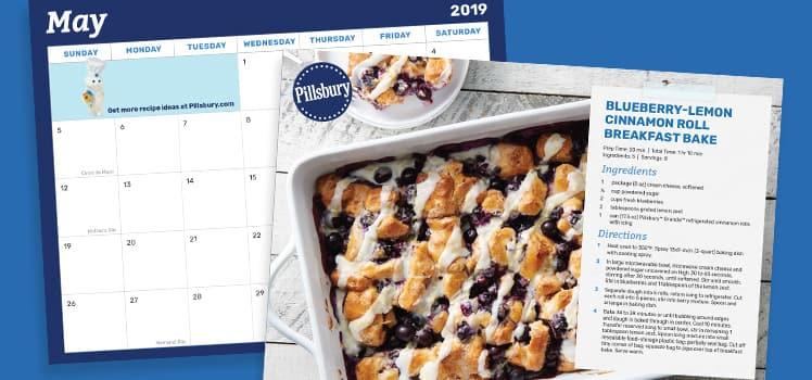 Pillsbury coupons january 2019