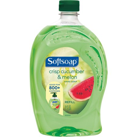 Cvs Softsoap Hand Soap Refill Only 3 65 Reg 8 29