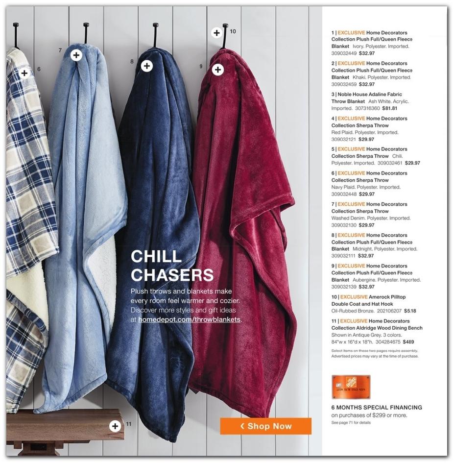 Admirable Home Depot Black Friday Ad 2019 Machost Co Dining Chair Design Ideas Machostcouk
