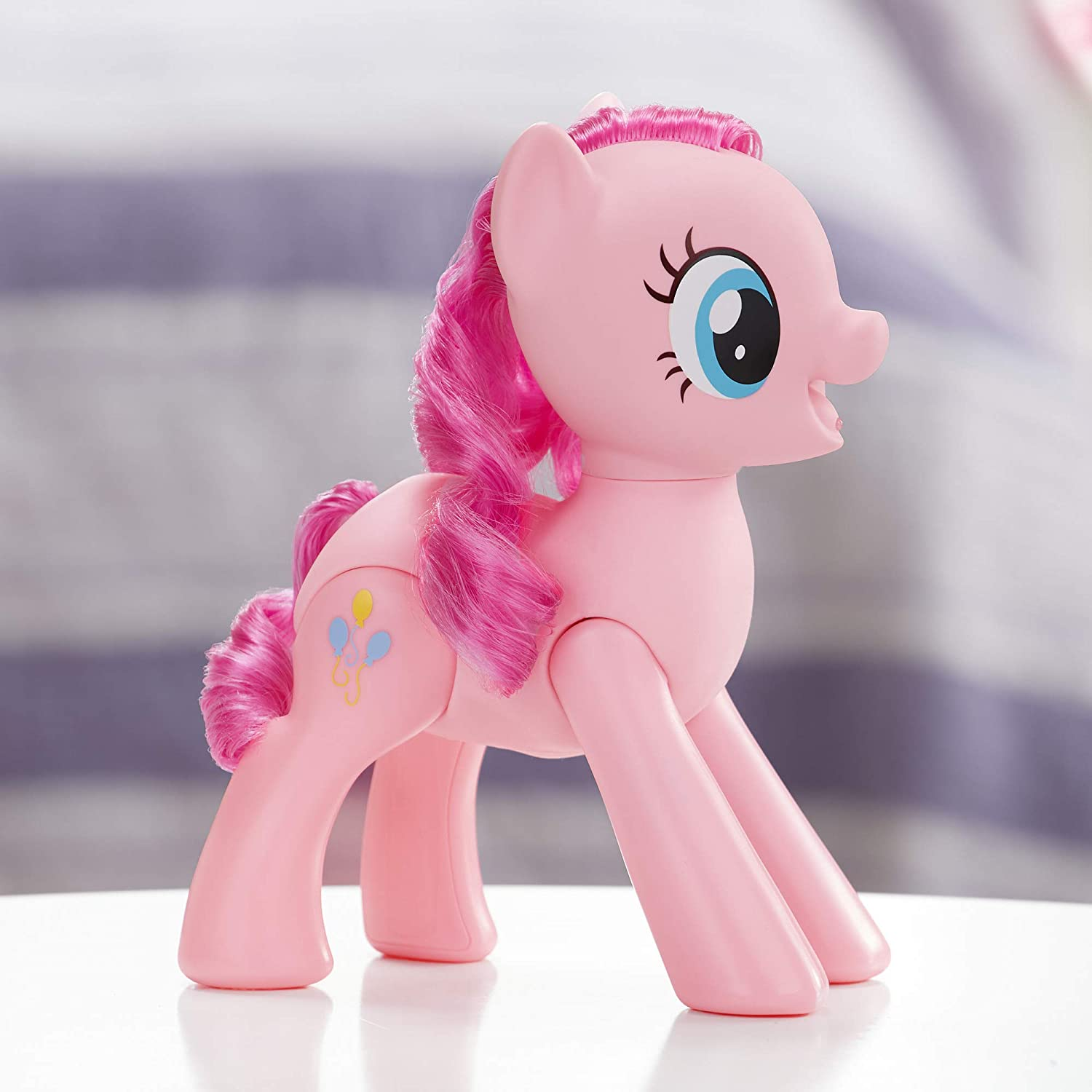My Little Pony Oh My Giggles Pinkie Pie Only $14.69 (Reg. $25